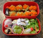 Shu Mai Bento by Demi-Plum
