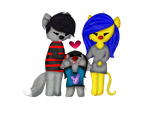 .Femilii by lemon-toffee