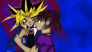 Forbiddenshipping dueling couple2 by QueenBrittStalin