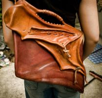 Purse by RodneyHomeMade