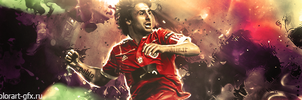 football by colorart-gfx