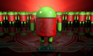 LFC ANDROID ARMY by kitster29