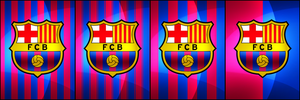 FC BARCELONA 240x320 wallpaper by Ccrt