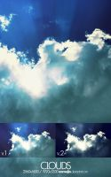 Clouds by EAMejia