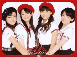 S-mileage by NEO-Musume