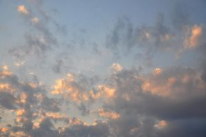 Cloud Stock 26 by FairieGoodMother