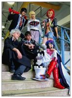 Ao No Exorcist by shellyNaruSakuLOVE