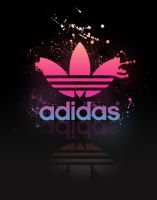 Adidas Contest by fabulosity