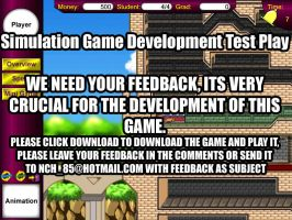 Beta Testing FEEDBACK NEEDED by NCH85