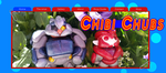 Chibi Chub Website Launch!! by Laserbot