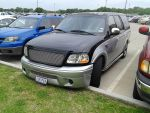 2002 Ford Expedition Harley Davidson by TR0LLHAMMEREN