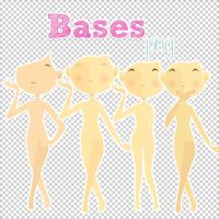 Bases PNG by purpo123
