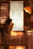 Just one of those days. by PascalCampion
