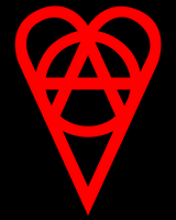 Anarchy Heart by MARSHOOD
