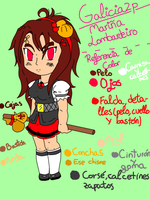 .::New OC::.Galicia2p-Chibi Reference by Nite3007