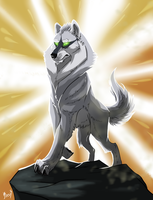 Akella by Brevis--art