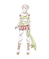 Outfit design - 10 - custom by LotusLumino