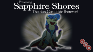 The Sun Can't Hide (Forever) by Acesential