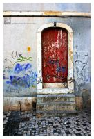 The Door 1 by Garelito-Photos