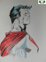 Superman by xManigoldox