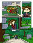 Teleus and Albida -- Chapter 1, Page 9 by Bradshavius