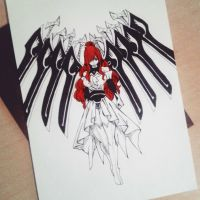 Titania by SnitchWing