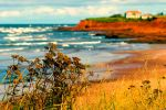 Prince Edward Island - Atlantic Ocean II by WilliamPeterLee
