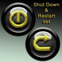 Shut Down and Restart by victor1410