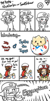 -.: Not Really Nuzlocke 12 :.- by ToxicOxygen