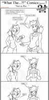'WT' Comic:Series2-7 by TomBoy-Comics