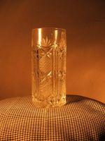christall glass by voliart