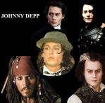 Johnny Collage 2 by SweeneyTodd119