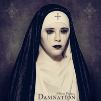 Damnation by NinaVisallo