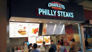 Charley's Philly Steaks by BigMac1212
