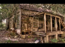 This Old House by JFroi