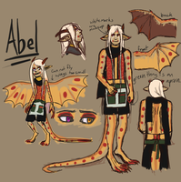 Abel ref [Outdated] by Dohmalore