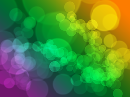 Big Bokeh by crystalcleargfx