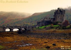 Rugged Scotland by Gothic-Mystery