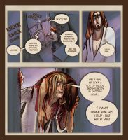 All I have - Part 3 - Page 1 by Dedasaur
