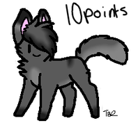 10 Point Adoptable by Aruku-Pear