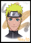 Naruto by Anicrystal