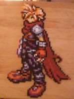 Cloud Perler by m0n0xide20