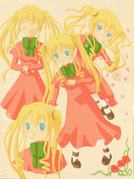 :: Shinku :: by vinnick