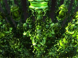 More on the Pandora Swarm by PhotoComix2