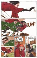 Quidditch Game 2 by ghwalta