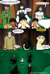 [SH: Reboot] Page 6 by RaineYellow