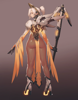 Mercy! by InstantIP