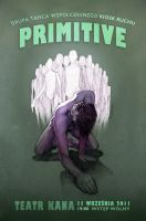 Primitive by bullsik