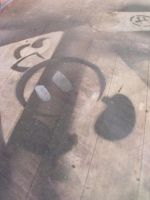 bomb-omb stencil by hashbrowns77