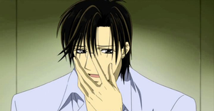 Skip Beat - ScreenShot Anime by wonderwall07